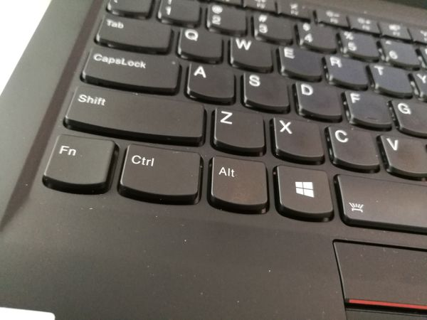 Switch Alt Key and Windows Key for a Better Dev Experience